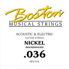 BOSTON BEN-036
