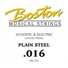 BOSTON BPL-016