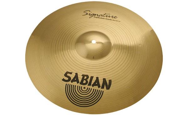 SABIAN CS1806 CHAD SMITH