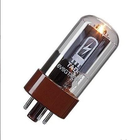 TUBE AMP DOCTOR RT831 - BUIS 6V6GT-STR
