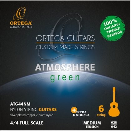 ORTEGA ATG44NM MEDIUM TENSION