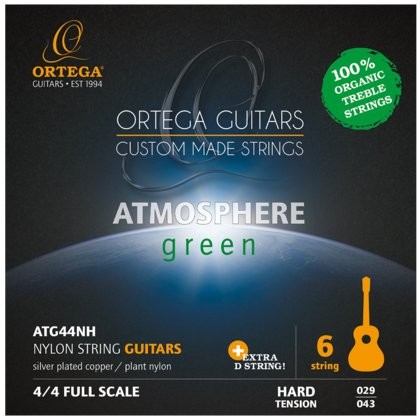 ORTEGA ATG44NH HIGH TENSION