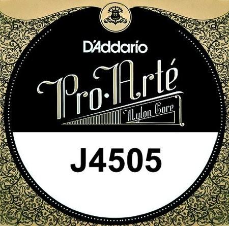 D'ADDARIO J4505 5TH