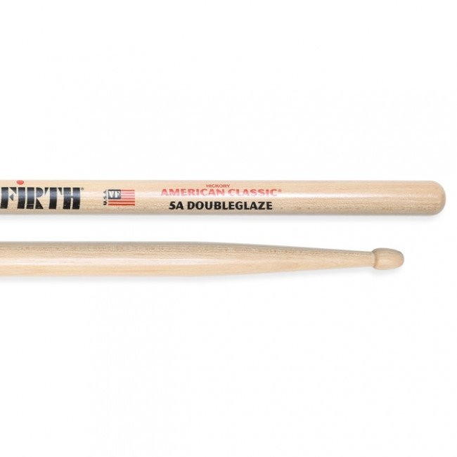 VIC FIRTH 5A DOUBLE GLAZE