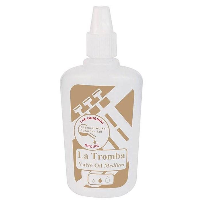 LA TROMBA LT-47102 VALVE OIL