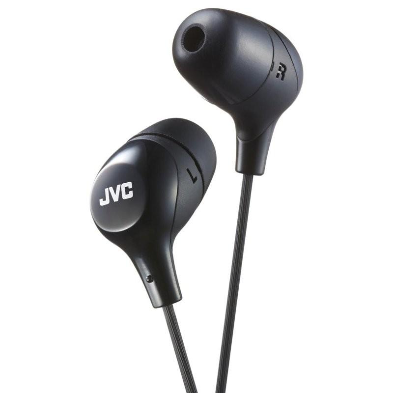 JVC HA-FX38 BLACK