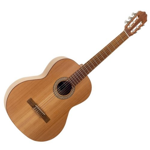 JUAN SALVADOR 1C SOLID CEDAR TOP