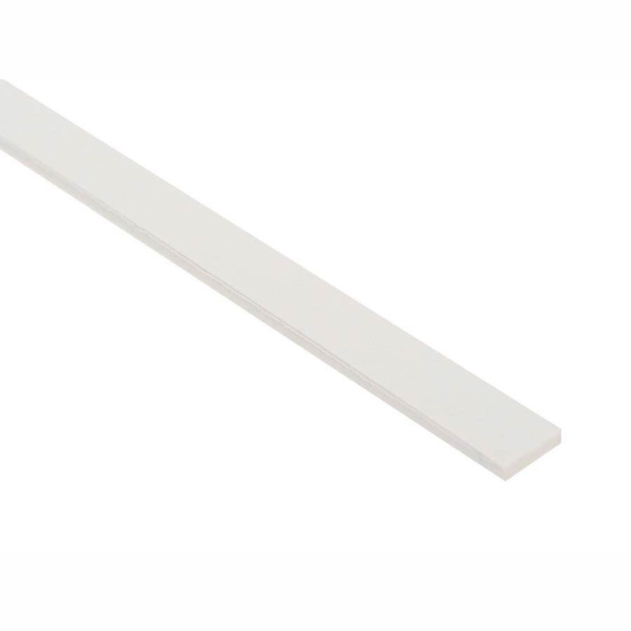 BOSTON BND-0810W - BINDING WHITE 1700X8X1.0MM