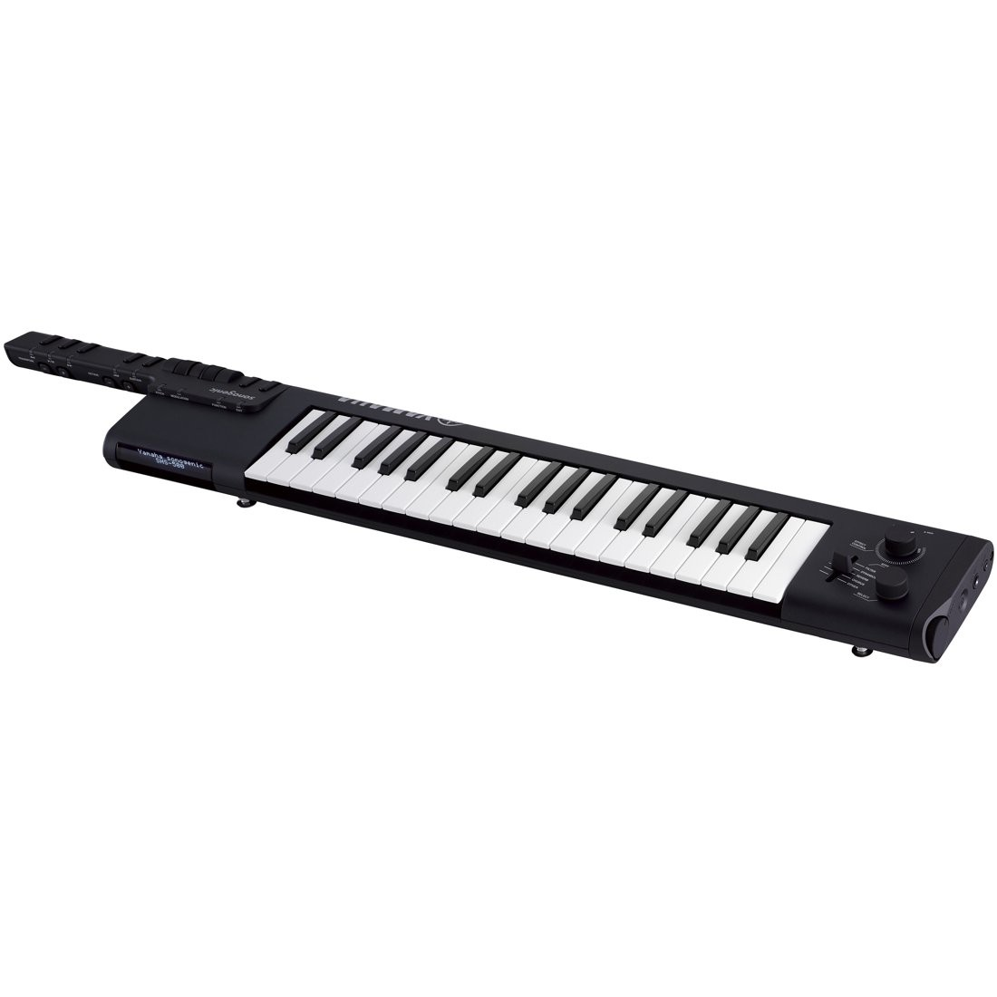 YAMAHA SONOGENIC SHS-500 BLACK - KEYTAR KEYBOARD GUITAR BLUETOOTH
