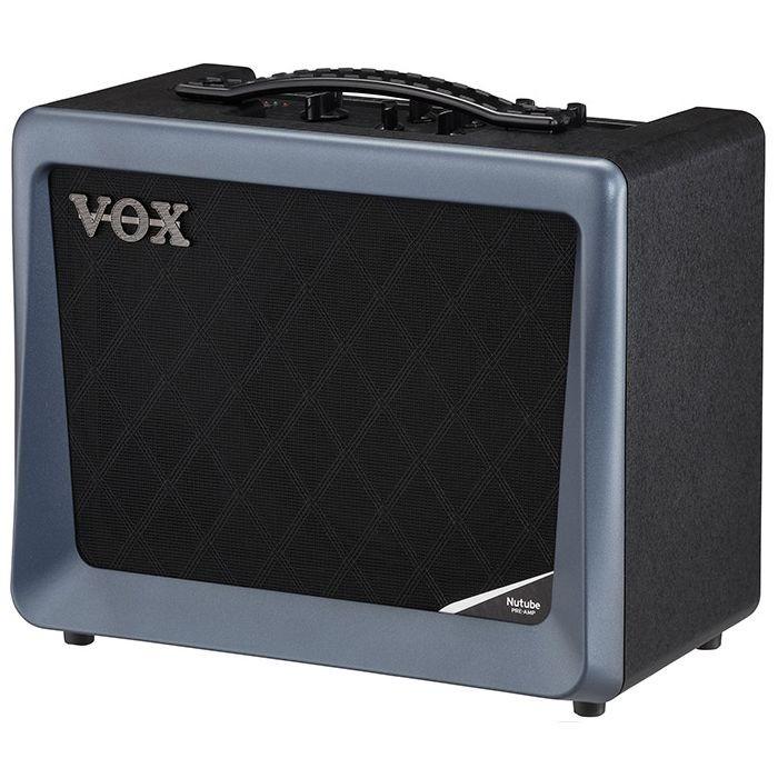 """VOX VX50 GTV - GITAARVERSTERKER 50W 8"""" USB NUTUBE"""