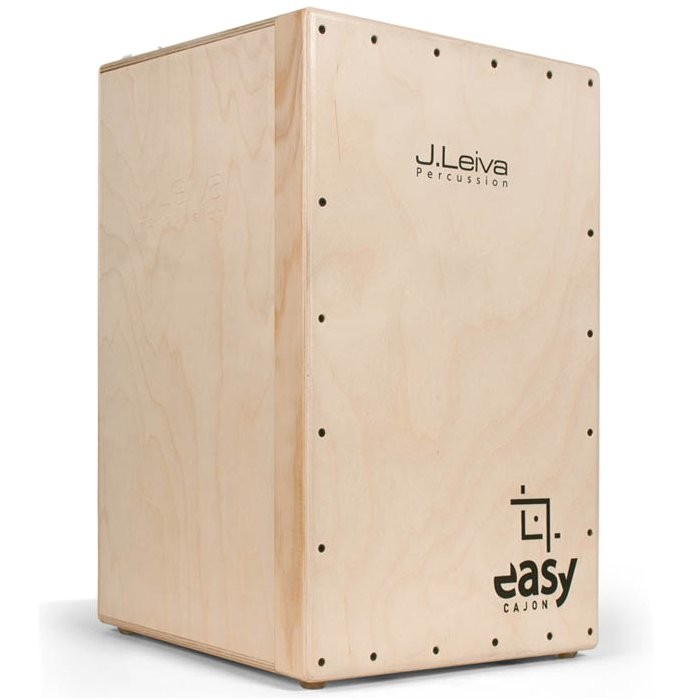 J.LEIVA PERCUSSION EASY