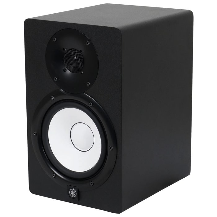 "YAMAHA HS7 POWERED SPEAKER - STUDIO MONITOR 95W 6.5"" SPEAKER"