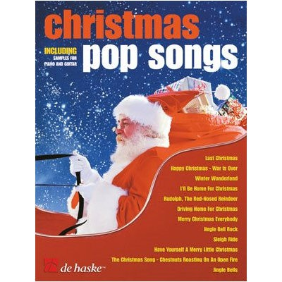 WENNINK, ED - CHRISTMAS POP SONGS