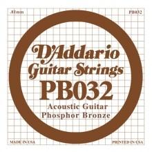 D'ADDARIO PB-032