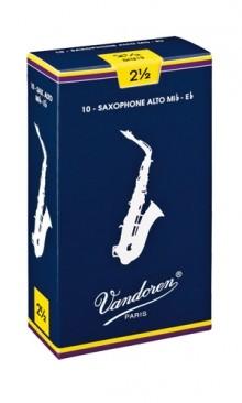 VANDOREN SR2125 10-PACK