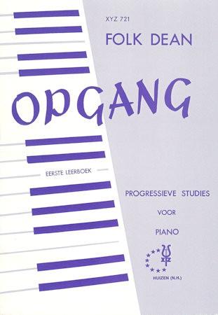 DEAN, FOLK - OPGANG 1 PIANO
