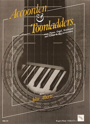 ALBERTS, JOHN - ACCOORDEN & TOONLADDERS