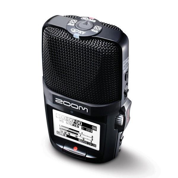 ZOOM H-2N NEXT - DIGITAL RECORDER