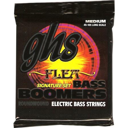 GHS M3045F boomers bassnaren