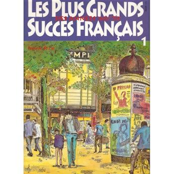 RICH, FRANK - LES PLUS GRANDS SUCCES FRANCAIS 1