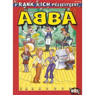 RICH, FRANK - PRESENTEERT ABBA