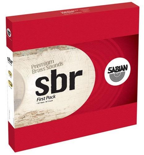 Sabian SBR5001