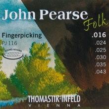 THOMASTIK PJ-116 JOHN PEARSE