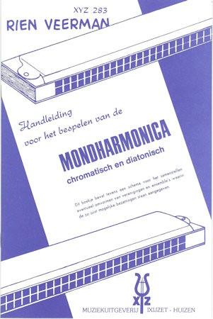 VEERMAN, RIEN - MONDHARMONICA CHROM. DIAT.