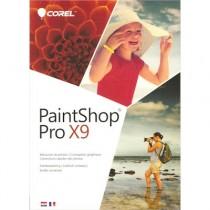 POSA SOFTWARE - PAINT SHOP PRO X9 NL