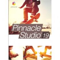 POSA SOFTWARE - PINNACLE STUDIO 19 NL