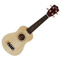 CLX CALISTA 21 NT NATURAL - UKELELE NATUREL