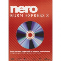 POSA SOFTWARE - NERO BURN EXPRESS 3