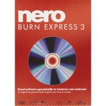 POSA SOFTWARE - NERO BURN EXPRESS 3