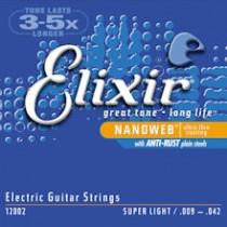 ELIXIR 12002 - SNAREN 009-042 NICKELWOUND