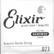 ELIXIR 15123 NANOWEB
