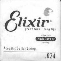 ELIXIR 15124 NANOWEB