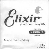 ELIXIR 15126 NANOWEB