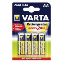 VARTA 56706/4 4-PACK