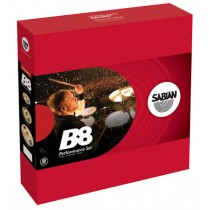 SABIAN B8 45003