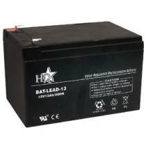 HQ BAT-LEAD-13