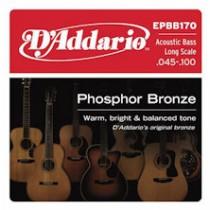 D'ADDARIO EPBB170 AKOESTISCH