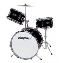 HAYMAN HM-33-BK