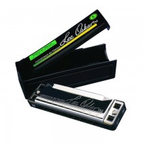 LEE OSKAR M1910N B - MONDHARMONICA NATURAL MINOR B