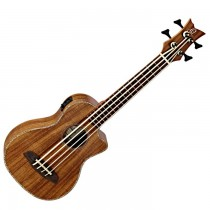 ORTEGA CAIMAN-FL-GB 4-STRING LINED FRETLESS