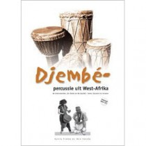 FRANKE, SYLVIA / IBRO KONATE - DJEMBE PERCUSSIE WEST-AFRIKA + 2CD