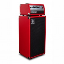 AMPEG MICRO-VR STACK RED SPECIAL EDITION
