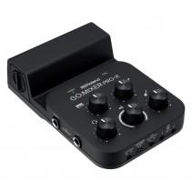 ROLAND GO:MIXER PRO-X - MENGPANEEL AUDIO VOOR SMARTPHONES