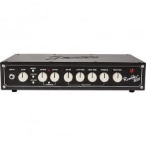 FENDER RUMBLE 500 HEAD - BASVERSTERKER 500W/4 OHM 350W/8 OHM