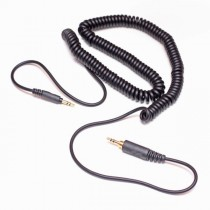 SENNHEISER 514022 COILED CABLE - VERVANGINGS KABEL HD215II