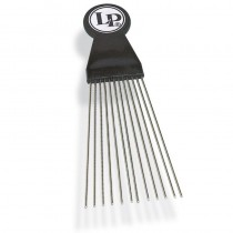LATIN PERCUSSION LP335 - SCRAPER METAAL GUIRO / TORPEDO